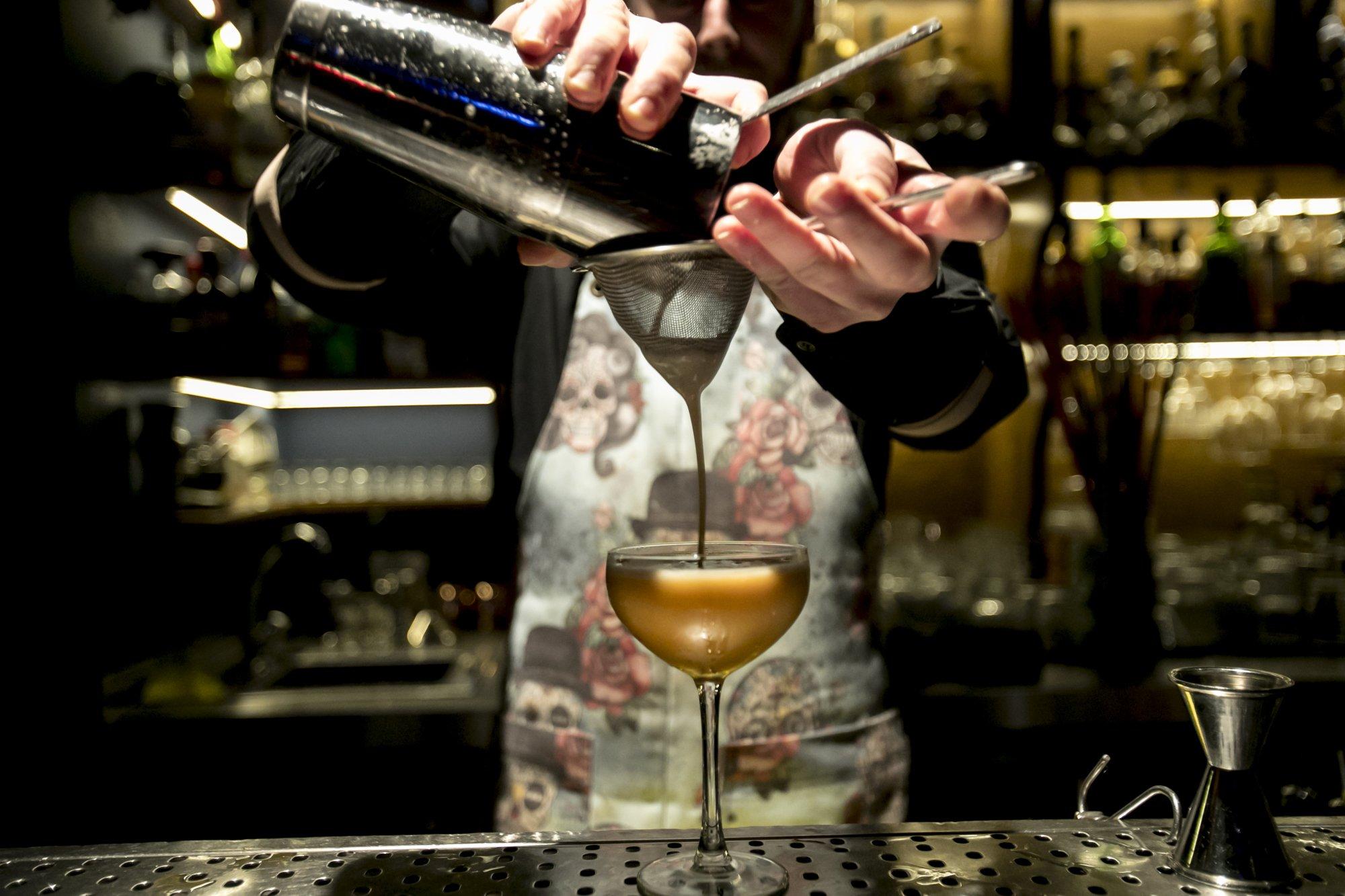 World Class Fine Drinking, η μεγαλύτερη γιορτή του καλού ποτού επιστρέφει και φέτος στη Θεσσαλονίκη!