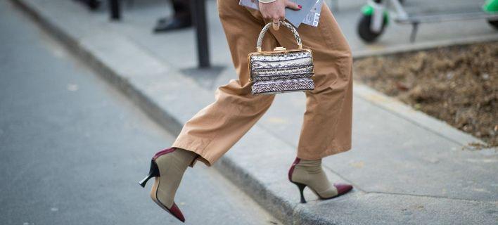Αυτά είναι τα ankle boots της άνοιξης -Σοφιστικέ, με χρώμα, ό,τι πρέπει για το γραφείο