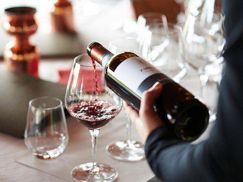 Tο 1ο Wine Masterclass στην Ελεύθερη Αμμόχωστο