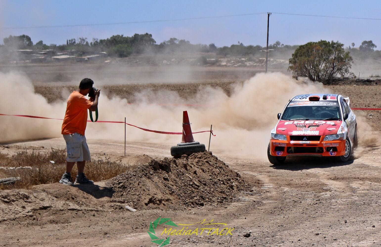 Famagusta Rally Sprint