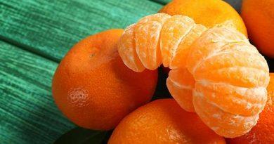 Μανταρίνι: Οφέλη στην υγεία και λίγες θερμίδες