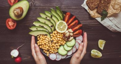 Oι κυρίαρχες τάσεις στη διατροφή για το 2020