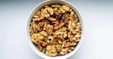 Καρύδια: Η απόλυτη τροφή για αδυνάτισμα