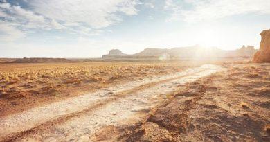Η Γη κουνιέται λιγότερο λόγω κορονοϊού