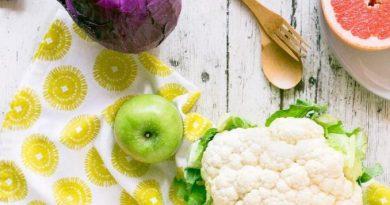 Είναι τα κατεψυγμένα λαχανικά υγιή;
