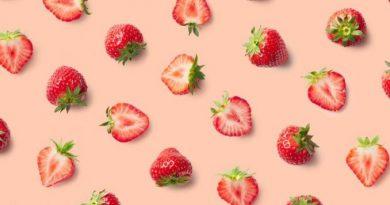 Αυτά τα ξέρατε για τις φράουλες;