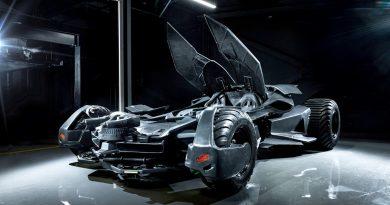 «The Batmobile Documentary»: Όλα τα αυτοκίνητα του Batman σε μία ταινία δωρεάν