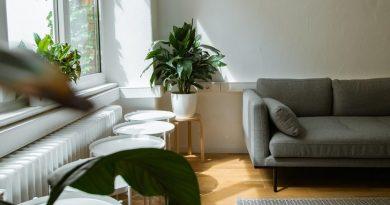 Η διακοσμητική ιδέα που υπόσχεται να κάνει το σαλόνι σου να δείχνει μεγαλύτερο και φωτεινότερο