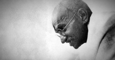 Γκάντι: Η τέχνη του να θυμώνεις