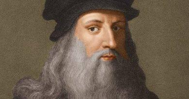 4+1 μυστήρια στους διασημότερους πίνακες του Da Vinci