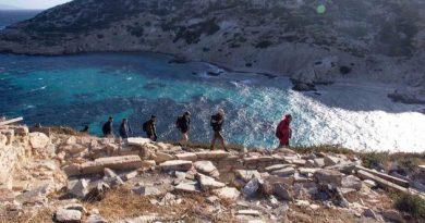 Κέρος: Το αρχαιότερο ναυτικό ιερό της ανθρωπότητας αποκαλύπτει τα μυστικά του