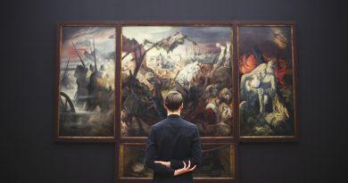 Ο ρόλος της τέχνης στη ζωή του ανθρώπου