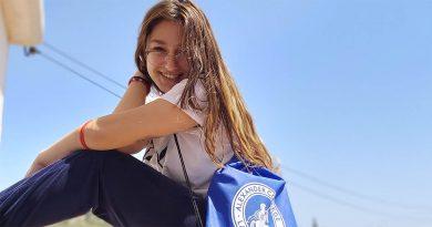Ένας φοιτητής μιλά… για τον πρώτο του χρόνο στο Alexander