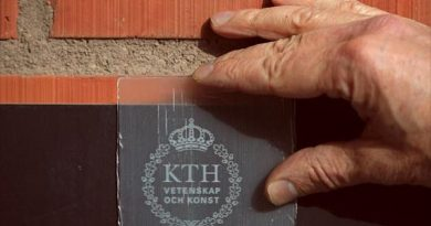 Στη Σουηδία κατασκεύασαν διάφανο…ξύλο