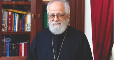 60 χρόνια Εκκλησιαστικής πορείας