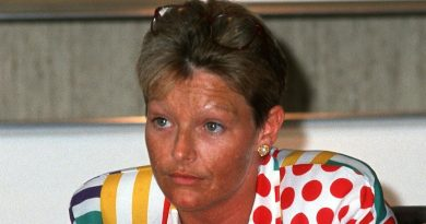 Βερόνικα Γκέριν: Η μάχιμη δημοσιογράφος που δολοφονήθηκε από τους «νονούς» της μαφίας