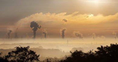 Η ανισότητα της ρύπανσης