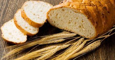 Μήπως τελικά το λευκό ψωμί δεν είναι όσο ανθυγιεινό νομίζουμε