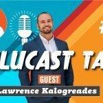 "Zulucast Talk #16 – Lawrence Kalogreades – ""Σκέψου και πράξε με ειλικρίνεια"""