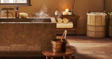 Η hot τάση για το μπάνιο που θα βλέπεις παντού το 2021