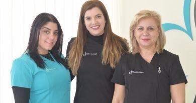 Αφιέρωμα αισθητικοί – Dermalaser Center
