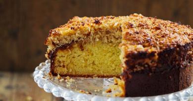 Brovst Dream Cake