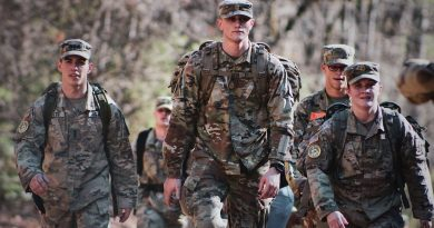 Οι πιο απάνθρωπες στρατιωτικές εκπαιδεύσεις του κόσμου