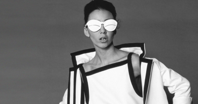 F. C Gundlach: ένας κορυφαίος φωτογράφος μόδας