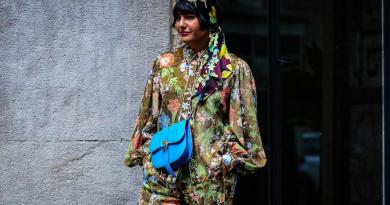 Crochet: Η πιο hippie τάση της φετινής άνοιξης