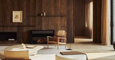 Huggy Chair: H νέα τάση στην διακόσμηση