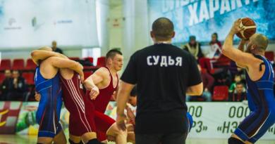 Το άθλημα από τη Ρωσία που συνδυάζει μπάσκετ, ράγκμπι και πάλη