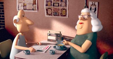 «Yes-People»: Ένα μικρού μήκους animation, υποψήφιο για Όσκαρ