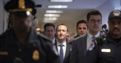 Το Facebook ξοδεύει $23 εκατομμύρια για την ασφάλεια του Mark Zuckerberg