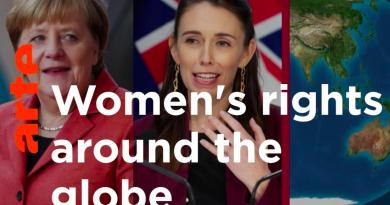 Ο αγώνας για τα δικαιώματα των γυναικών σε όλο τον κόσμο