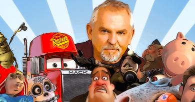 Ο ηθοποιός που έχει δανείσει τη φωνή του σε ΟΛΕΣ τις ταινίες της Pixar
