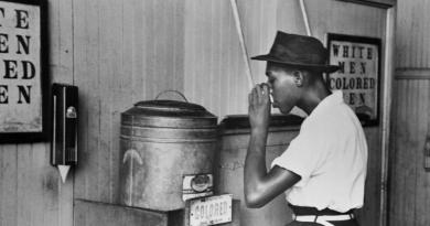Γιατί οι ρατσιστικοί νόμοι των ΗΠΑ ονομάστηκαν Jim Crow;