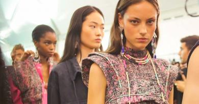Τα highlights της Εβδομάδας Μόδας στο Παρίσι 2021