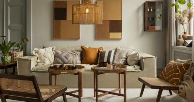 5+2 ιδέες για να διακοσμήσεις το coffee table σου