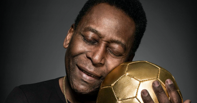 Τα μαθήματα ζωής του Pelé